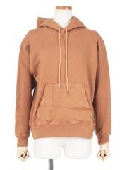 Super Mild Bulky Jersey Hoodie P/O【OUTLET/50%OFF】