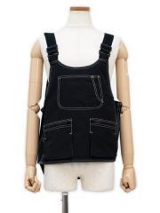 ATTACHMENT WORK VEST