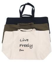FUU 2WAY Tote BAG