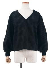2WAY RELAX TOPS《セットアップ可(上)》【OUTLET/60%OFF】