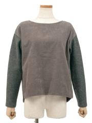 Change sleeve top  (Short Pile)