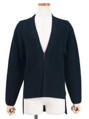 FORM-UP WRAP CARDIGAN