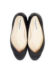 V-CUT ROUND TOE SHOES【OUTLET/50%OFF】